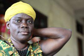 Jewelry Artisan from Ghana