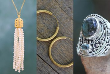 3 Jewelry Trends to Wear Right Now
