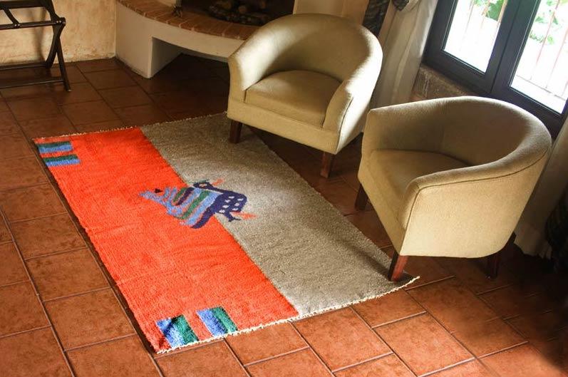 Maya Bluebird Animal Themed Wool Area Rug Pairing Area Rugs