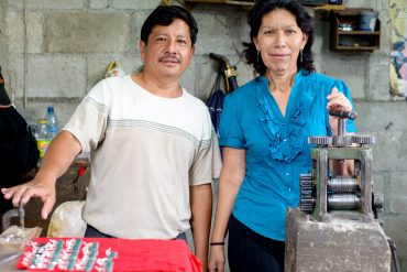 The Jimenez Family Business – Jade Jewelry In Guatemala