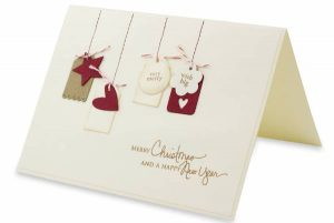 5 Tips for Holiday Card Season
