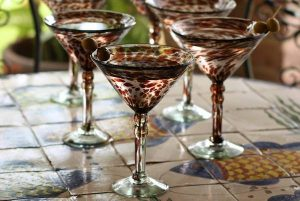 Essential Glassware for Your Home Bar