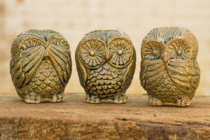 Add A New Dimension to Your Decor: Collectible Sculpture