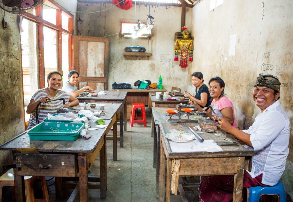artisan story