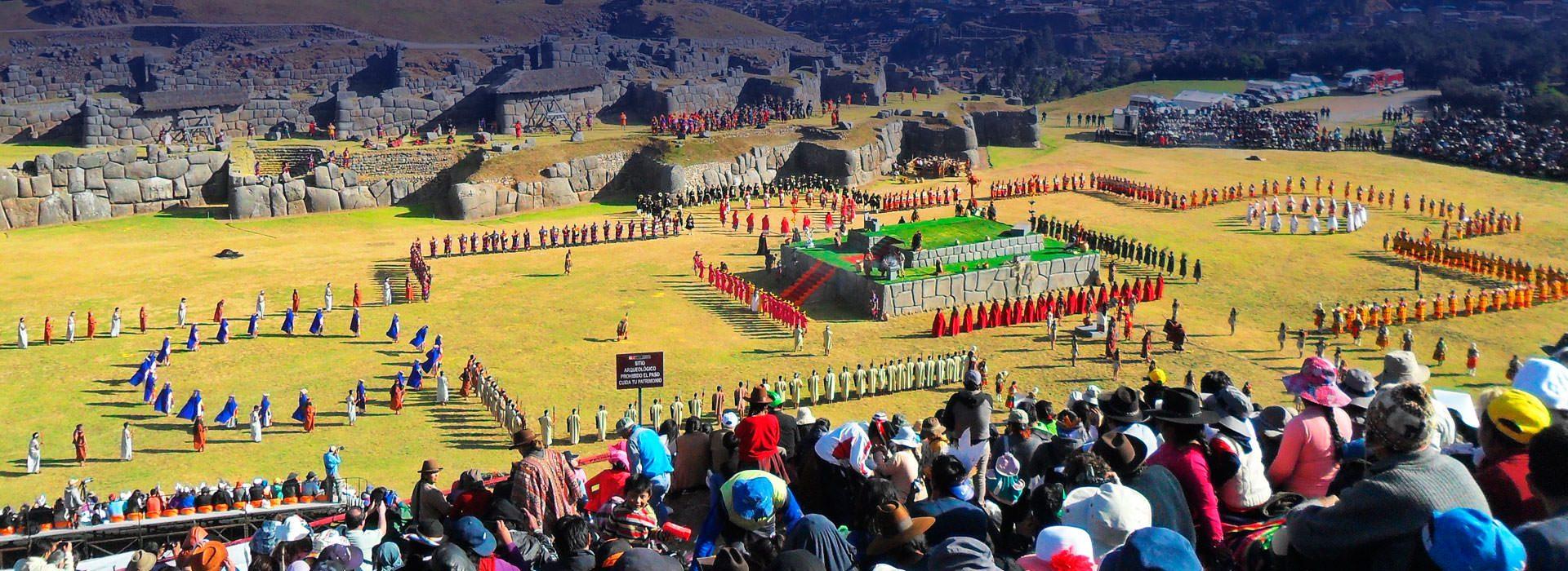 Peru's Inti Raymi Peru's Inti Raymi Festival