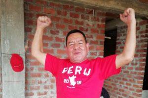 Walter Acosta: Story of a handmade soccer aficionado