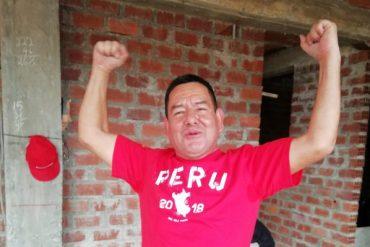 Walter Acosta: Story of a handmade soccer aficionado (and an artisan!)