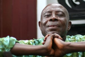 The Chief of Carvers – A Unique Experience with Novica