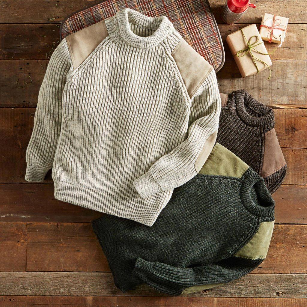British Isles British Isles Walking Sweater Perfect Fall Sweaters