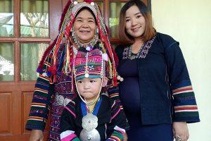 Preserving Akha Culture – A Noble Challenge!