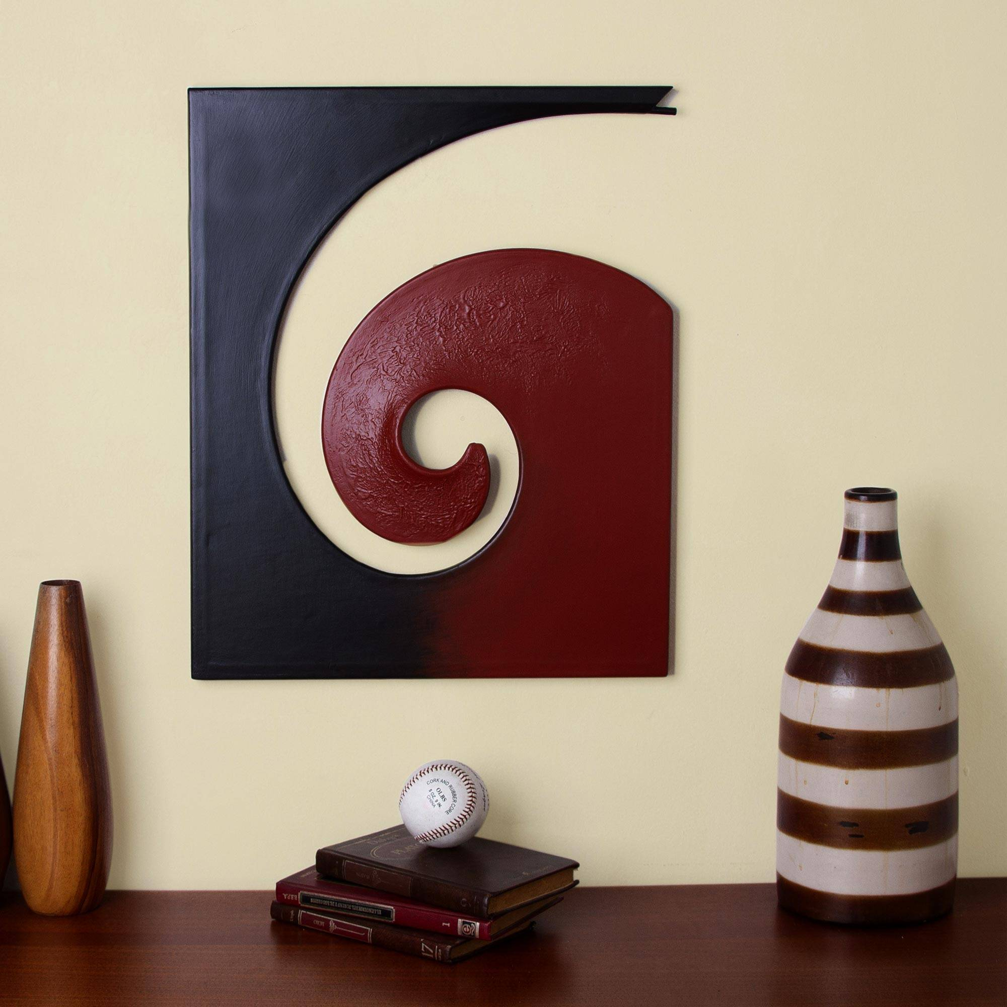 Evolution Hand Made Modern Steel Wall Art Wall Art In Your Home