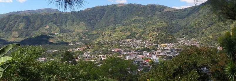 San Antonio Aguas Calientes, Guatemala