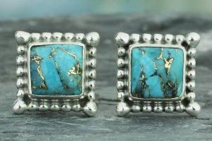 Practical & Versatile: Stud Earrings for Everyone &