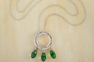Jewelry for St. Patrick's Day: Wear the Green!