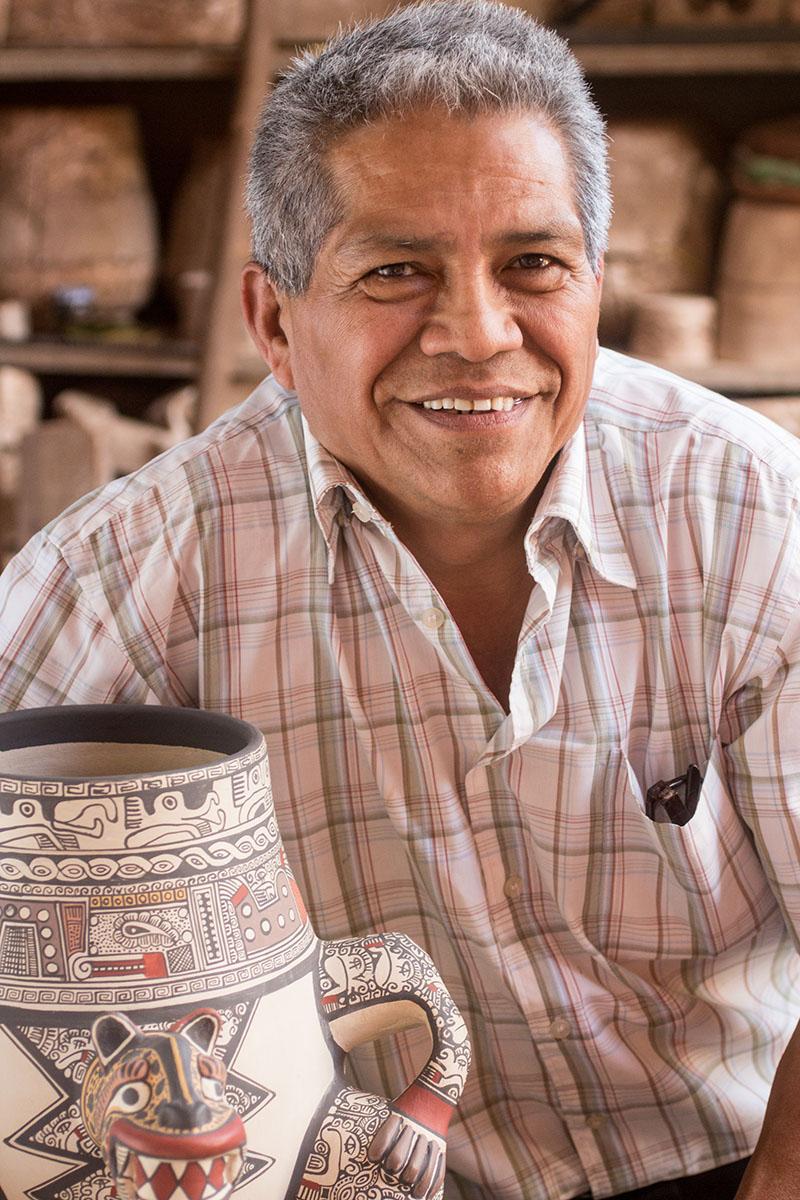 gregorio-bracamonte-novica-nicaragua-ceramic-pottery