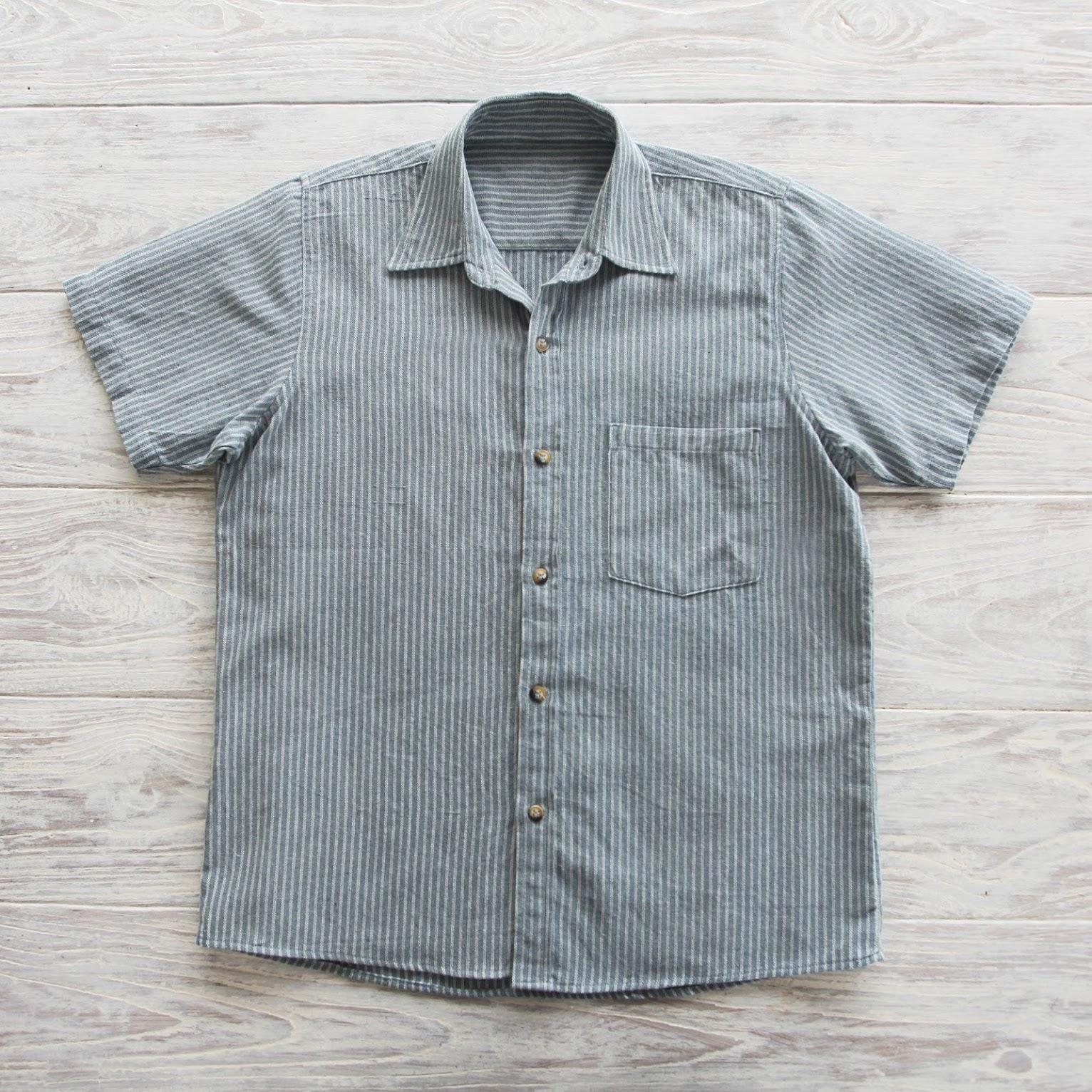 https://www.novica.com/p/blue-striped-short-sleeved-mens-cotton/325657/
