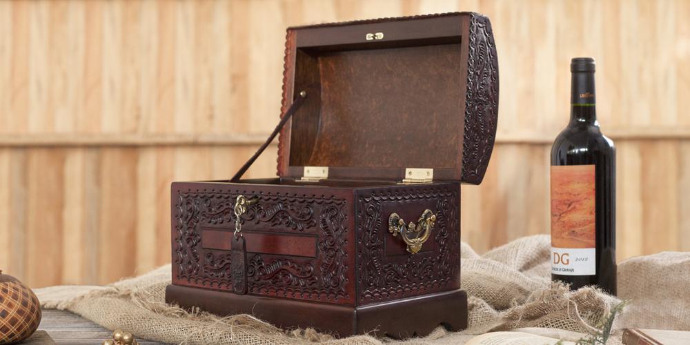 Colonial Treasure by Julio Sanchez | $110