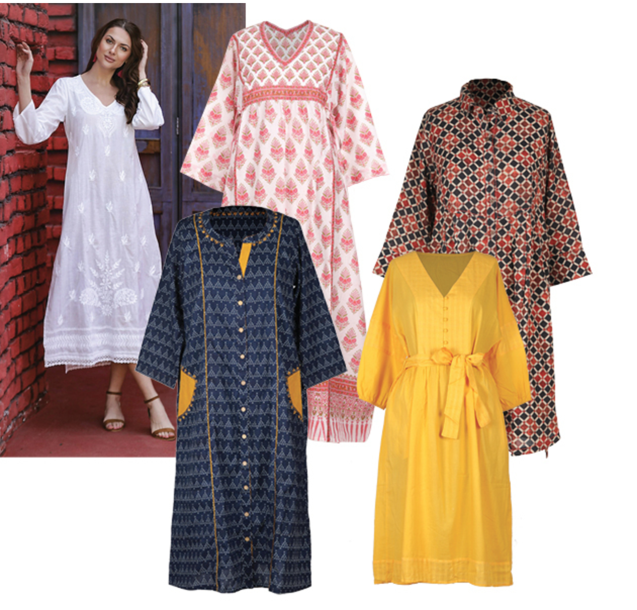House Dresses from the Look Book Fall fashion