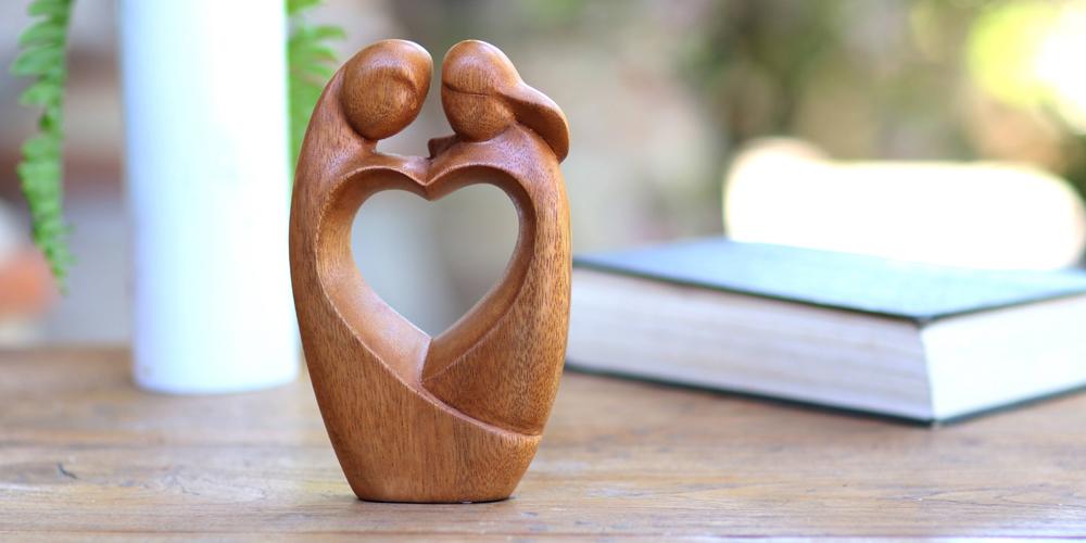Loving Couple by Eka | $40