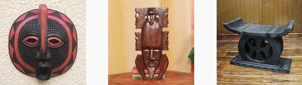 African Carving