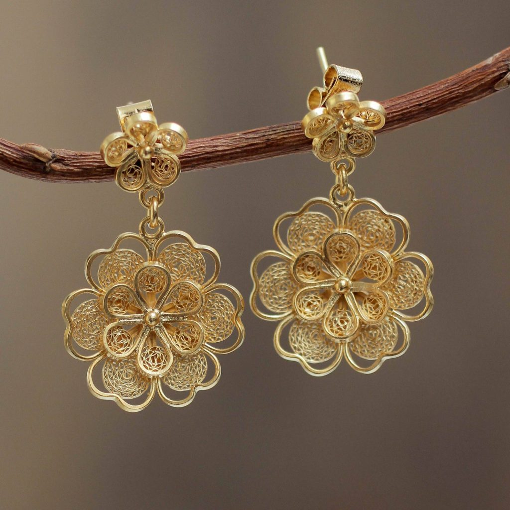 VILLAGE COUNCIL -Six Cool Facts About Handmade Earrings
