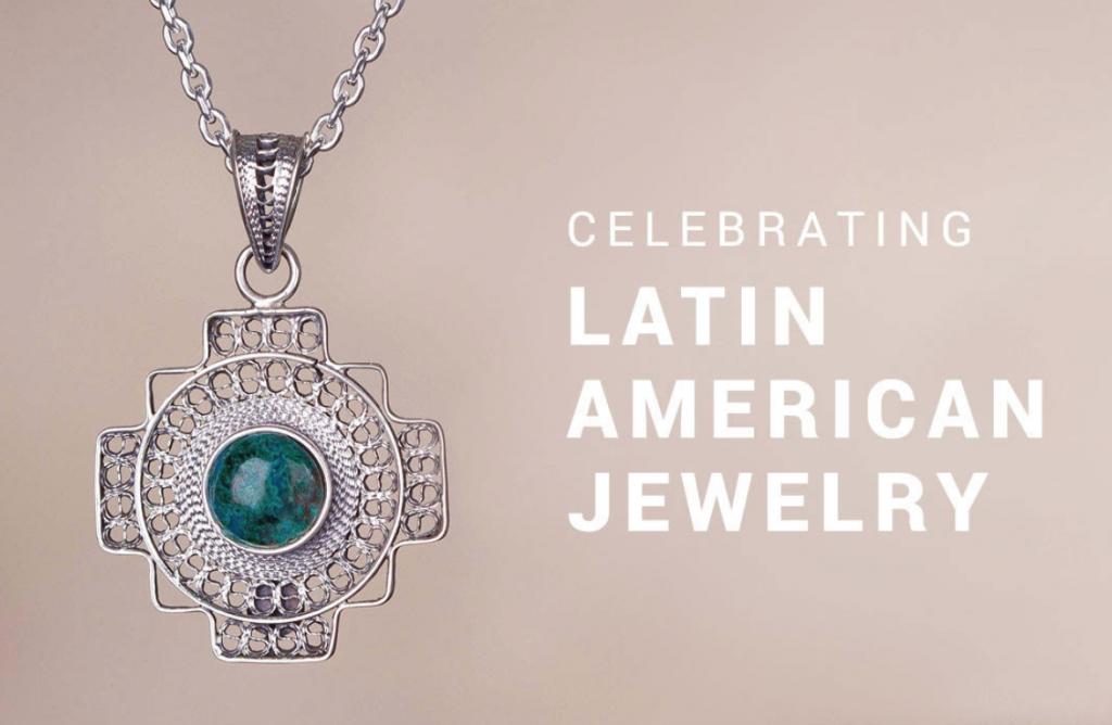 Latin America Jewelry