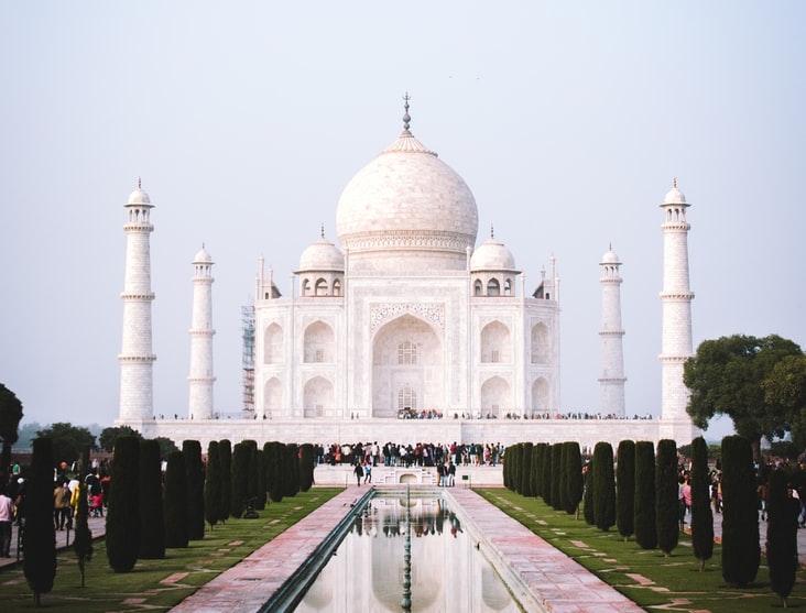 India decor