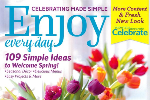 2015-03- Enjoy every day PR blogthumb