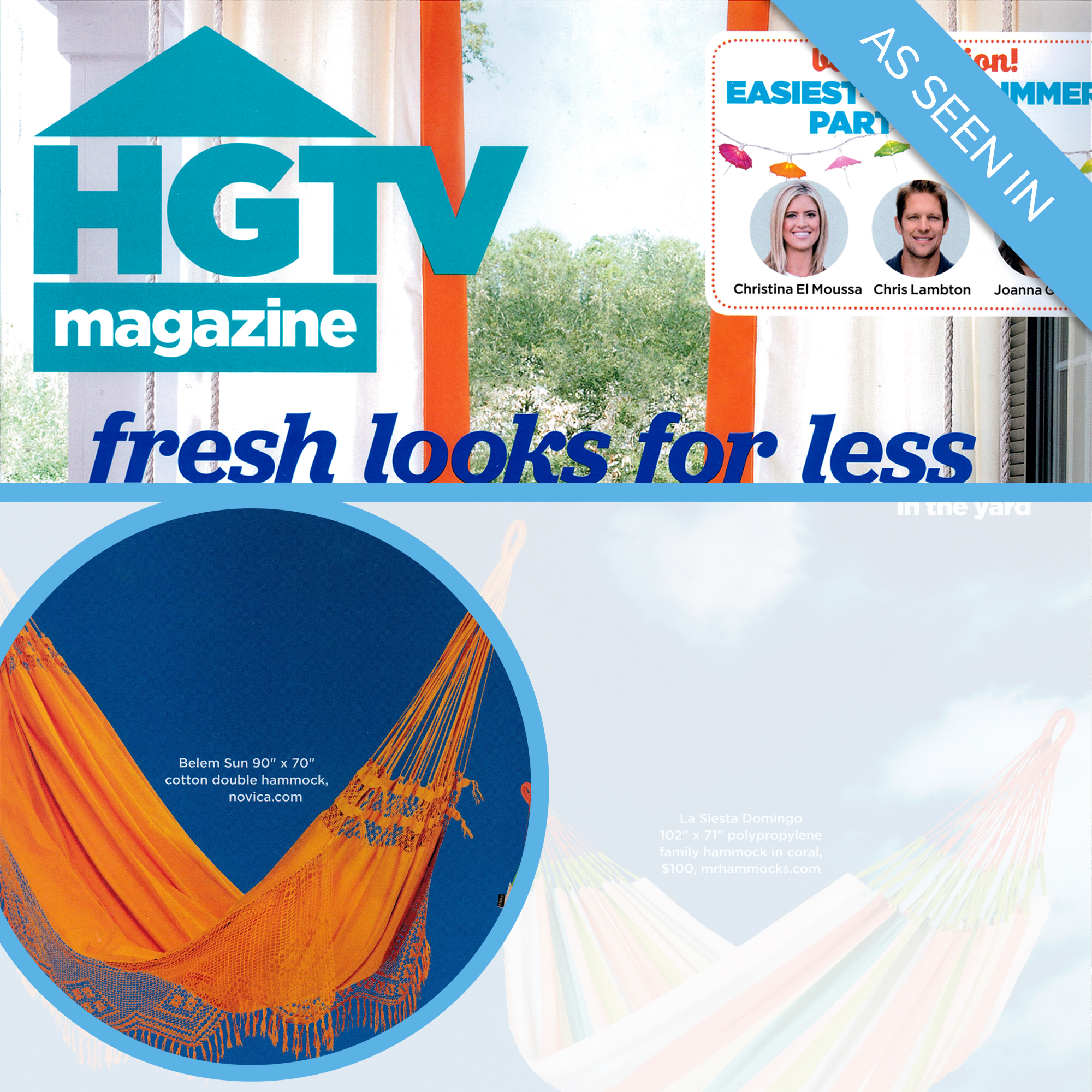HGTV-PR 1